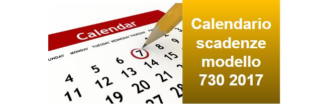 Beautiful Calendario Scadenze Modello 730 2017   Caf   Lavoro E Fisco News
