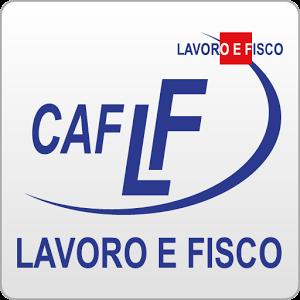 CAF LAVORO E FISCO APP