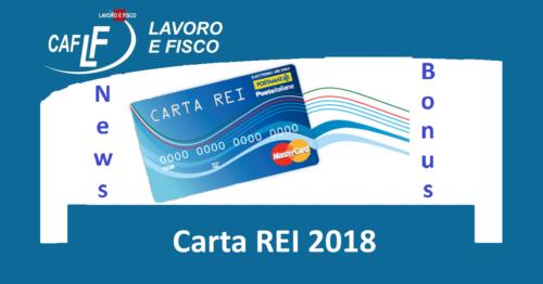 Carta REI 2018