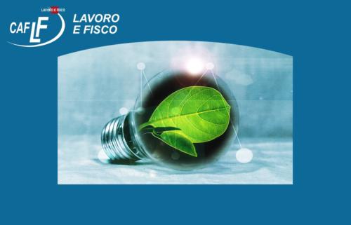 Le agevolazioni fiscali per il risparmio energetico (settembre 2017)